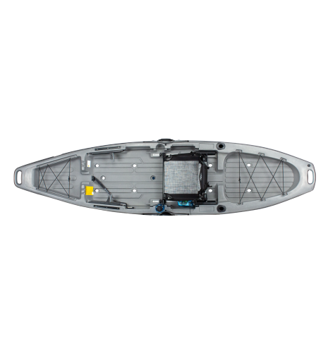 Jackson Bite 2019 Fishing Kayak Granite