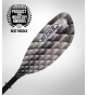 Werner Shuna Hooked Adjustable Paddle Trophy Charcoal