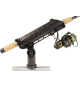 YakAttack AR Tube™ Rod Holder with Track Mounted LockNLoad™ Mounting System