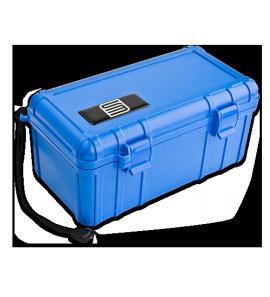 S3 T2500 Víz és Ütésálló Doboz Kék