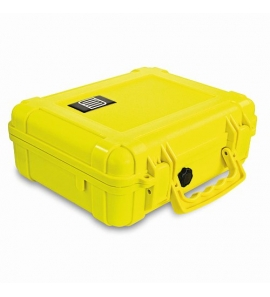 S3 T6000 Protective Case Yellow