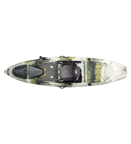 Jackson Liska 2020 Fishing Kayak