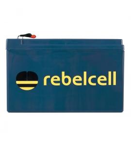 Rebelcell 12V 18A Akkumulátor