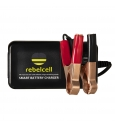 Rebelcell Battery Charger 12.6V3A