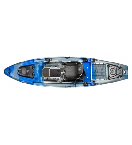 Jackson Big Rig HD 2020 Fishing kayak
