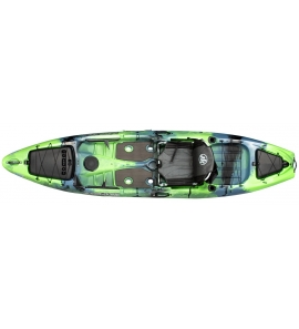 Jackson Coosa 2020 Fishing Kayak