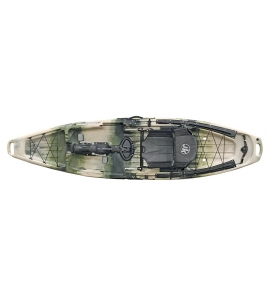 Jackson Bite FD 2020 Fishing Kayak