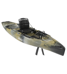 Hobie Mirage Outback 2019 Camo Fishing Kayak