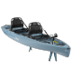 Hobie Mirage Compass DUO Slate Blue 2019 Tandem Fishing Kayak