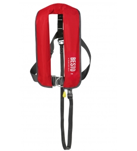 Besto 165N Harness Manual Lifejacket