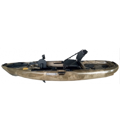 Allroundmarin ALL-TOP316 Fishing Kayak