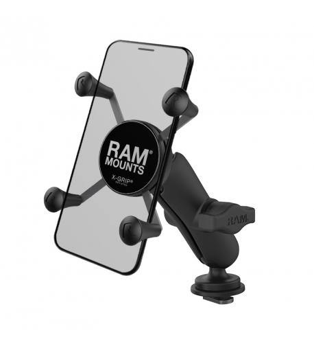 """RAM X-Grip univerzális telefon rögzítő 1""""-es ScreBall csatlakozóval"""