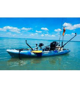 Jackson Coosa FD 2018 Fishing Kayak Rockfish