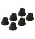 YakAttack Convertible Knob - 1/4-20 Threads - 6 pack