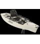 Hobie Mirage Pro Angler 12 2019 Ivory Dune Horgászkajak