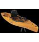 Hobie Mirage Outback 2019 Papaya Orange Fishing Kayak
