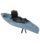Hobie Mirage Outback 2019 Slate Blue Fishing Kayak