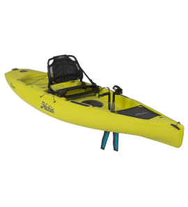 Hobie Mirage Compass Seagrass Green 2019 Fishing Kayak
