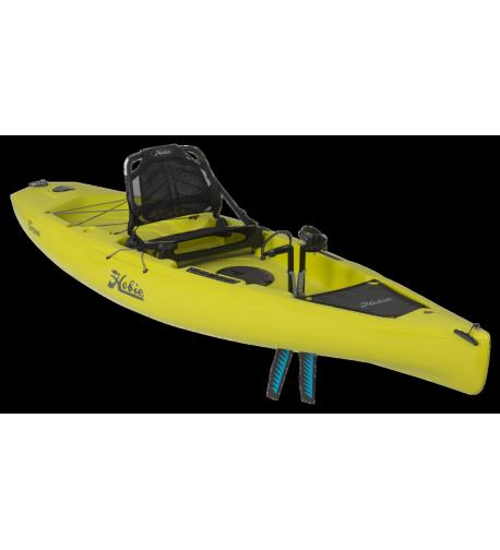 Hobie Mirage Compass Seagrass Green 2019 Fishing Kayak