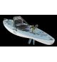 Hobie Mirage Passport 2021 Slate Blue Fishing Kayak