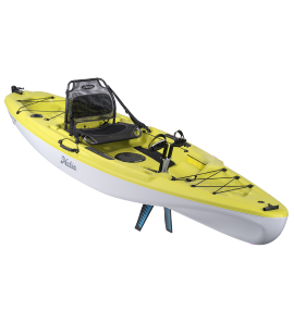 Hobie Mirage Passport 12 2021 Horgászkajak