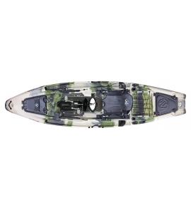 Jackson Big Rig FD 2021 Horgászkajak