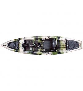 Jackson Coosa FD 2021 Fishing Kayak
