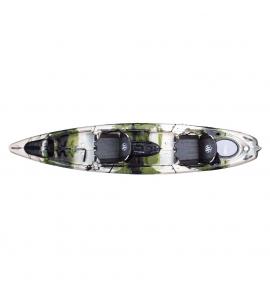Jackson Big Tuna 2021 Horgászkajak
