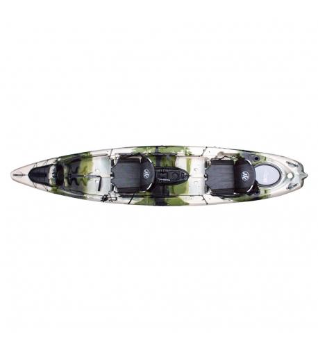 Jackson Big Tuna 2021 Fishing Kayak