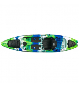 Jackson Coosa 2021 Fishing Kayak