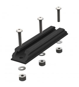 YakAttack GearTrac, SpectraLite Black 10cm