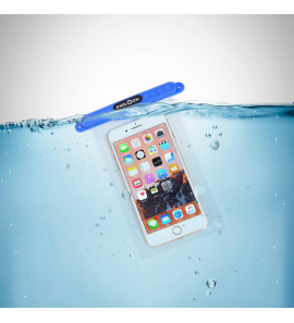 Fidlock waterproof dry case