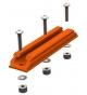 GearTrac, SpectraLite Narancs 10cm
