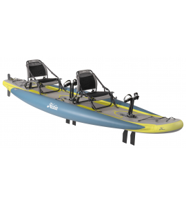Hobie Mirage iTrek14 Duo