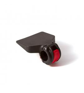 Hobie Szereléktartó Lap H-Rail Adapter