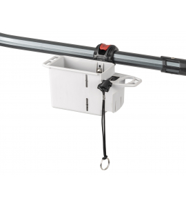 Hobie Mini Szereléktartó H-Rail Adapter