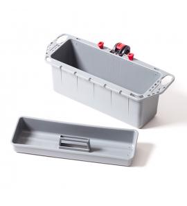 Hobie Tackle Bin H-Rail Adapter