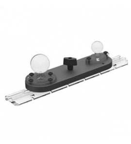HD Track Mount Combo Plate