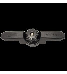YakAttack GT Cleat XL kötélfogó
