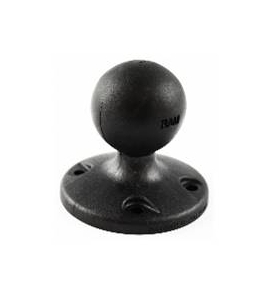 "RAM® 1.5"" ball deck mount base"