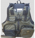PFD-Life Jacket for kayakfishing