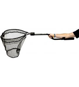 Leverage merítő 50x52,5 cm-es fejjel szivacsos nyéltoldással
