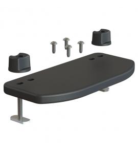 Jackson Plate adapter