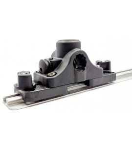 RAM® Mounts Base with MightyMount Deck Adapter Kit