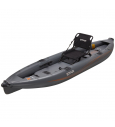 Inflatable fishing kayaks