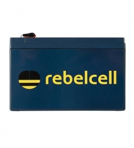 Rebelcell li-ion battery