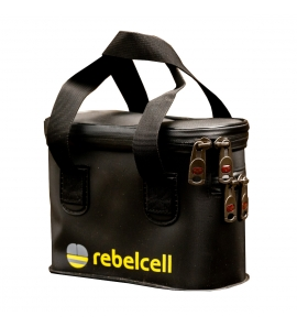 Rebelcell battery bag