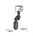 PanFish Portrait Camera Mount