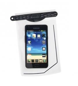 Smartphone dry case